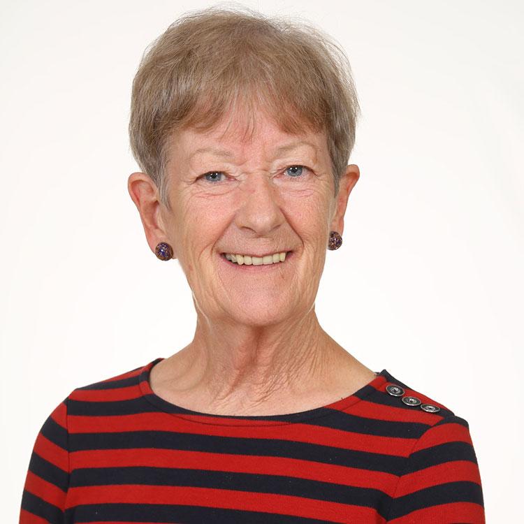 Carol Ann Millington